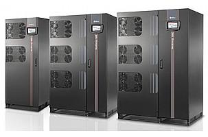 Новый трехфазный ИБП Riello модели NextEnergy на 250 кВт