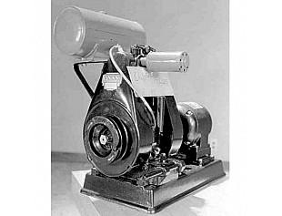 CUMMINS более 100 лет производит электрогенераторы