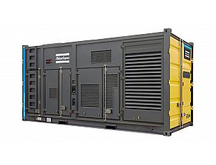 Atlas Copco представляет Stage V генератор QAC 1350 TwinPower для обеспечения надежного питания больших резервных систем