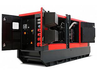 Новые генераторы дизельные HIMOINSA серии S5 для сектора аренды