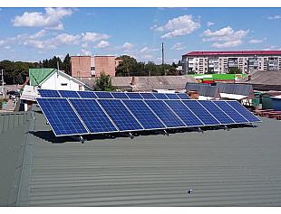 Особенности монтажа и эксплуатации солнечных батарей