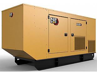 Новые резервные дизельные электрогенераторы от Caterpillar