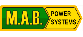 Информация о M.A.B. POWER SYSTEMS