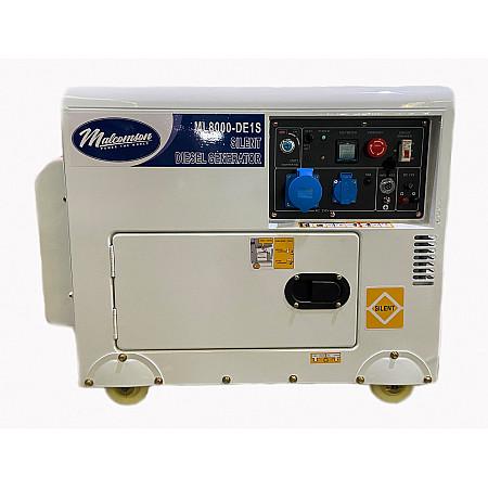 Дизельный генератор Malcomson ML8000‐DE1S