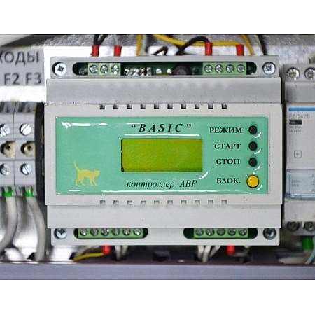 Автоматический Ввод Резерва Basic АВР Basic gsm 3ф-63/63 - фото 2