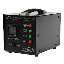 Автоматический Ввод Резерва Hyundai ATS15-380