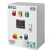 Автоматический Ввод Резерва Könner&Söhnen KS ATS 4/63HD