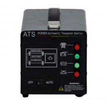 Автоматический Ввод Резерва Malcomson ATS 5-230