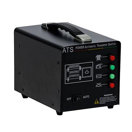Автоматический Ввод Резерва Malcomson ATS 5-230 - фото 2