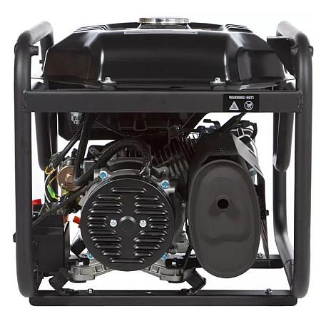Бензиновый генератор HHY 3050FЕ