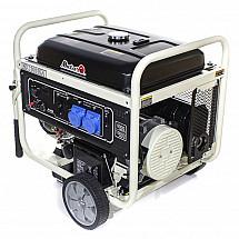 Бензиновый генератор Matari MX13003EA-ATS - фото 2