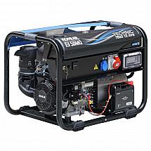 Бензиновый генератор Technic 7500 TE AVR C5