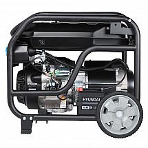 Бензиновый генератор HYUNDAI HHY 10050FЕ - фото 2