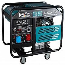 Бензиновый генератор Könner&Söhnen KS 12000E-1/3