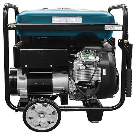Бензиновый генератор Könner&Söhnen KS 15-1E 1/3 ATSR - фото 2
