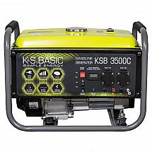 Бензиновый генератор KSB 3500C
