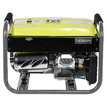 Бензиновый генератор KSB 6500CE - фото 3