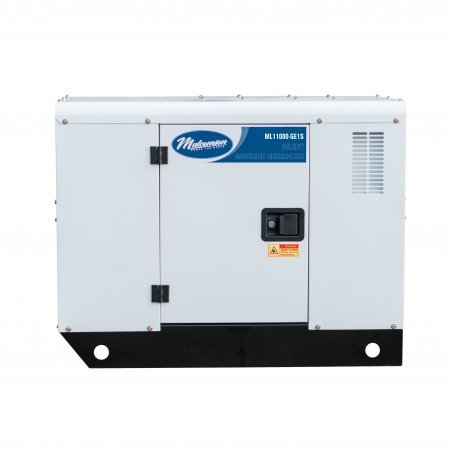 Бензиновый генератор Malcomson ML11000-GE1S