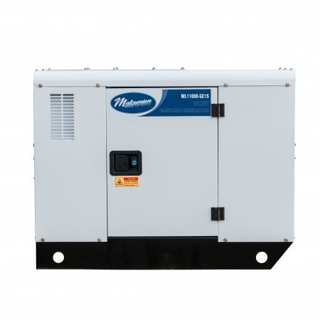 Бензиновый генератор Malcomson ML11000-GE1S - фото 3