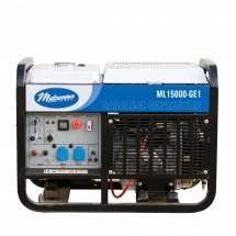 Бензиновый генератор Malcomson ML15000-GE1