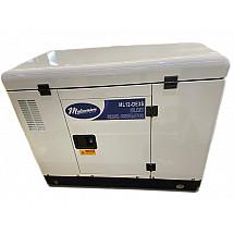 Дизельный генератор Malcomson ML12-DE3S
