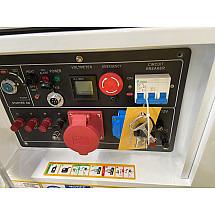Дизельный генератор Malcomson ML12-DE3S - фото 2