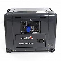 Дизельный генератор Matari MDA7000SE-ATS