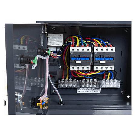 Дизельный генератор Matari MDA8000SE-ATS - фото 6