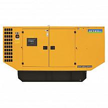 Дизельный генератор AKSA AD132-2