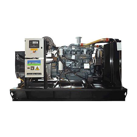 Дизельный генератор AKSA AD132