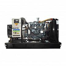 Дизельный генератор AKSA AD185