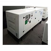 Дизельный генератор Darex Energy DE-110RS Zn - фото 2