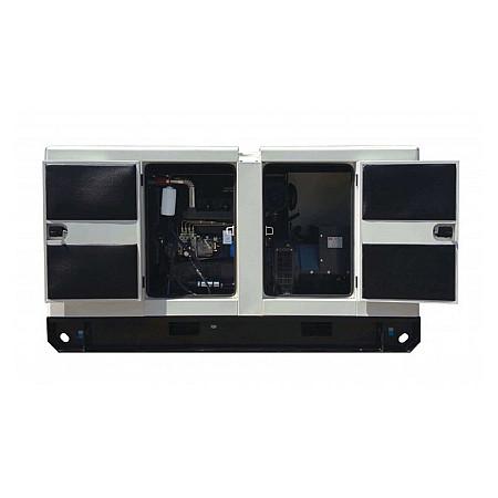 Дизельный генератор Darex Energy DE-12RS Zn - фото 4