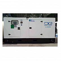 Дизельный генератор Darex Energy DE-150RS Zn - фото 2