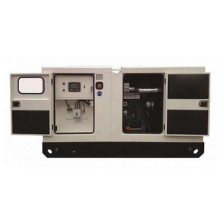Дизельный генератор Darex Energy DE-16RS Zn - фото 3
