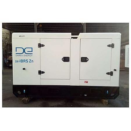 Дизельный генератор Darex Energy DE-18RS Zn - фото 2