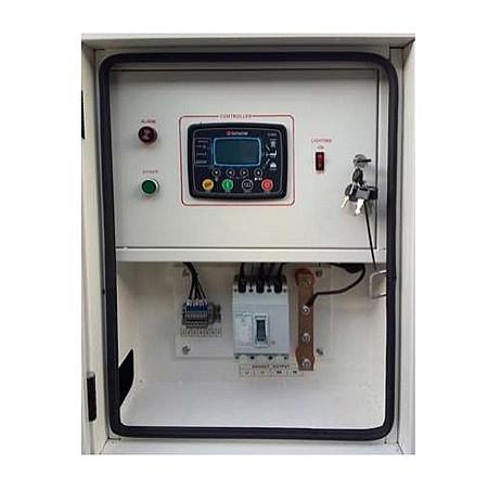 Дизельный генератор Darex Energy DE-18RS Zn - фото 3