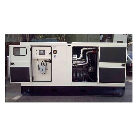 Дизельный генератор Darex Energy DE-210RS Zn - фото 2