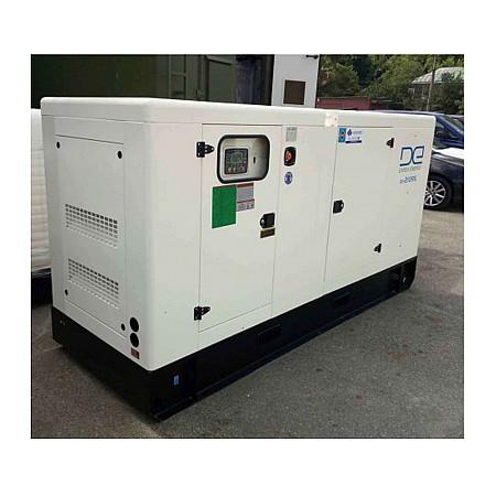Дизельный генератор Darex Energy DE-210RS Zn - фото 5