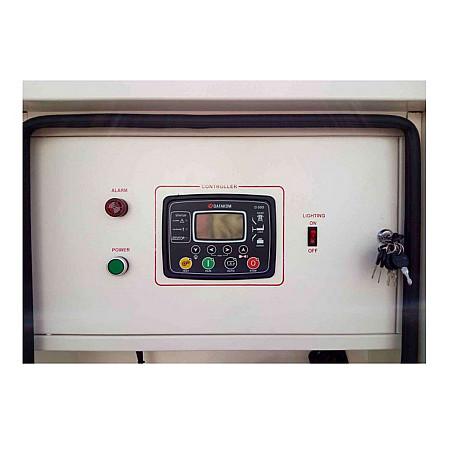 Дизельный генератор Darex Energy DE-210RS Zn - фото 7