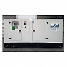Дизельный генератор Darex Energy DE-225RS Zn - фото 2