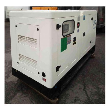 Дизельный генератор Darex Energy DE-22RS Zn - фото 2