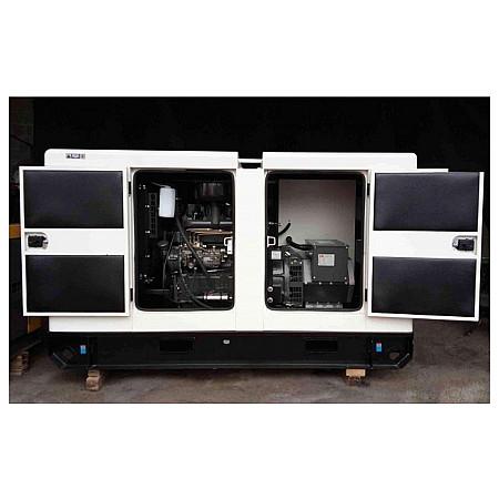 Дизельный генератор Darex Energy DE-22RS Zn - фото 4