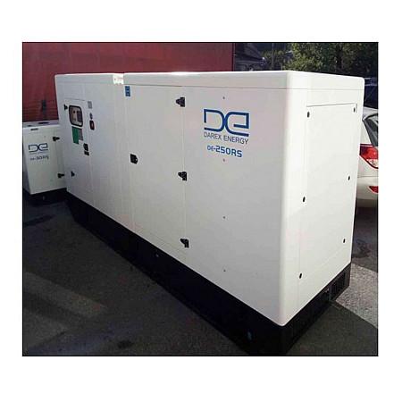 Дизельный генератор Darex Energy DE-250RS Zn - фото 2