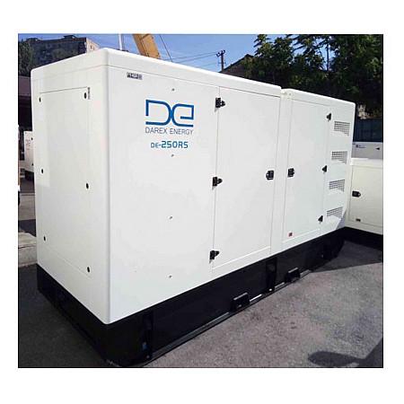 Дизельный генератор Darex Energy DE-250RS Zn - фото 3
