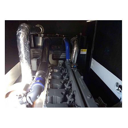 Дизельный генератор Darex Energy DE-250RS Zn - фото 5