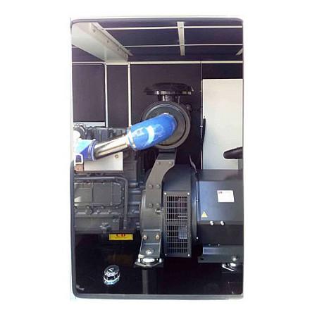 Дизельный генератор Darex Energy DE-250RS Zn - фото 6