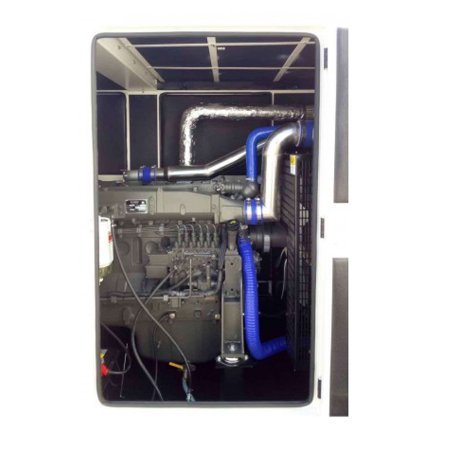 Дизельный генератор Darex Energy DE-250RS Zn - фото 7