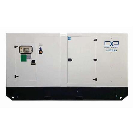 Дизельный генератор Darex Energy DE-275RS Zn