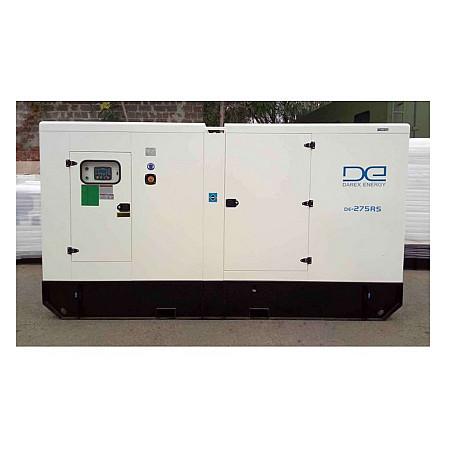 Дизельный генератор Darex Energy DE-275RS Zn - фото 3